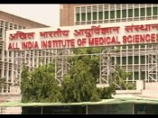 2 labourers killed in cave-in at AIIMS construction site