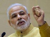PM Modi, UN chief discuss development