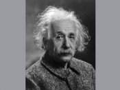 Einstein lookalike becomes Internet celebrity in China