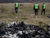 New human remains of MH17 victims found