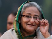 Bangladesh PM downplays possible IS link to Italian's murder