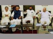 Dr Prem Kumar, an MLA from Gaya, NDA's CM candidate?