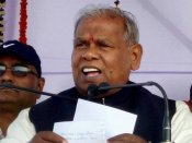 Bihar 2nd phase polls: Manjhi, who has lot at stake, tells voters to