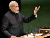 PM Modi remembers army's role in liberating Kashmir from Pak troops, tribals