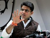 BJP will be 'exposed with facts' in Rajasthan polls: Sachin Pilot