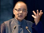 Power sector revival a priority: Arun Jaitley