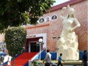 New Delhi Set to get World Class Convention Centre