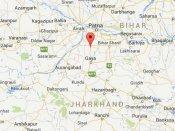 Bihar: Brahmaputra Mail hits buffalo, four wheels derail