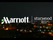 Marriott buys Starwood in a $12.2 bn deal to create largest hotel chain