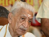 VHP leader Ashok Singhal passes away; PM Modi terms his demise 'a deep personal loss'