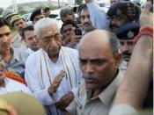 Twitteratti mourns Ashok Singhal's death: The Engineer turned Hindutva warrior