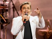 AR Rahman to perform for 'Clean UP, Green UP' campaign on Nov 21
