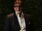 Bollywood megastar Amitabh Bachchan launches 'TB Free Haryana' drive