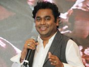 Mulayam b'day bash: AR Rahman performs, Lalu conspicuous by absence