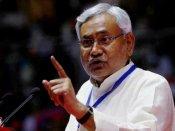 JD(U) likely to make a U-turn on GST Bill