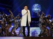 In Pics: When singing stars stunned Saifai on Mulayam Singh Yadav's grand birthday bash