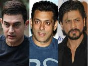 Intolerance: After SRK, Salman, Aamir Khan too breaks silence, gets slammed; here's why