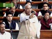 Congress leader Mallikarjun Kharge threatens