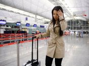 Miss Canada lashes out at Beijing after contest snub