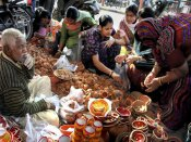 Festive season spending to go down by 43% this year: Assocham