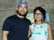 Jewellery worth Rs 80 lakh stolen from actor Aamir Khan wife's home