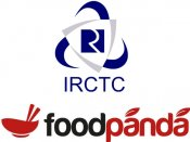 Good News: Foodpanda, IRCTC partner to offer meals during train journey