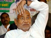 Changing poll symbol: Is Nitish's 'chakra' meant to take on Modi's 'padma'?