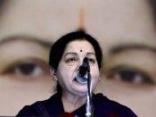 Jayalalithaa thanks UP CM Akhilesh Yadav for contribution