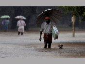 Flood Alert: NDRF team arrives in Tamil Nadu