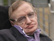 Stephen Hawking launches medal for science communication