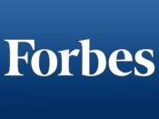 Five Indian women among Forbes World's Billionaires List