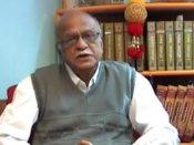 Kalburgi Murder: Karnataka Investigators pitching for a CBI probe