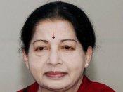 Jayalalithaa seeks additional rice, kerosene for rain-hit people