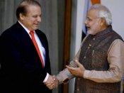 Modi wishes Sharif on his birthday