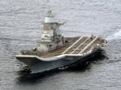 In a first, PM to address top Commanders onboard INS Vikramaditya on Dec 15