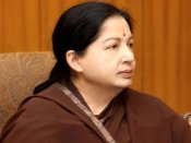 Jayalalithaa seeks special grant from Modi for flood victims