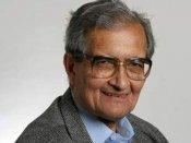 Modi govt is suppressing India's tolerant tradition, says Amartya Sen