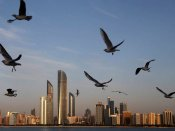 Abu Dhabi forum to discuss initiatives to fight global hunger