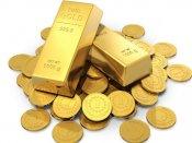 Somnath Temple to invest in Gold Monetisation Scheme