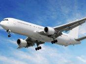 Bomb scare on Mumbai-bound flight