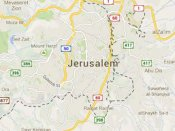 Israel arrests Palestinian lawmaker for Hamas: army