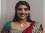 Chandy's son was also involved in solar scam: Saritha