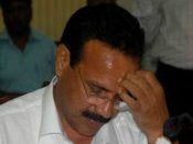 Union Minister D V Gowda cornered at his home district; Minister says news totally false