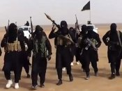 New IS video shows teen beheading Syrian rebel