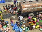 Union and State Governments join hands for Drought Hit Bundelkhand