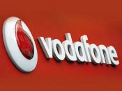 High spectrum price can hit investments: Vodafone