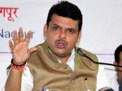 People who refuse to chant Bharat Mata Ki Jai have no right to live in India: Maha CM