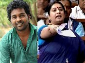 Has Smriti got 'facts' wrong on Vemula in her fiery speech in LS?