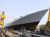 India in urgent need to increase shipping fleet: Survey