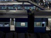Railways to run special train